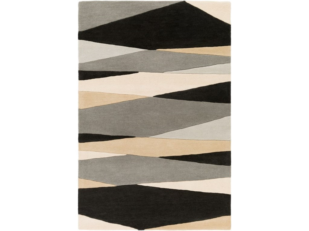 Surya Forum 6 X 9 Rug Suburban Furniture Rugs
