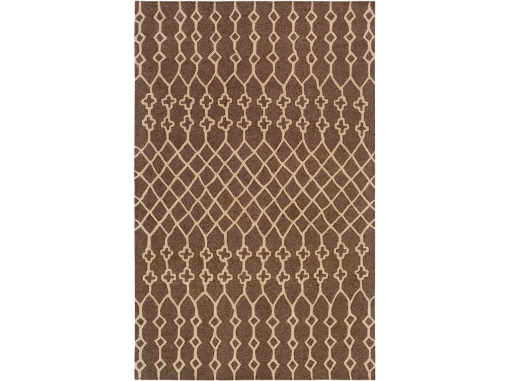 Ruby-Gordon Accents Ghana8' x 10' Rug
