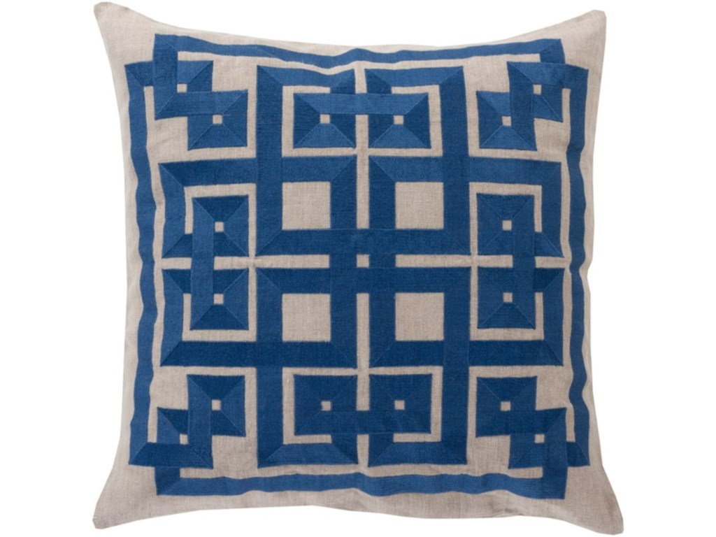Surya Gramercy1Pillow