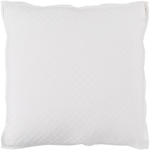 Surya Hamden 20 x 20 x 0.25 Pillow Cover