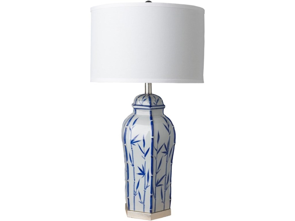Surya Hanovertable Lamp