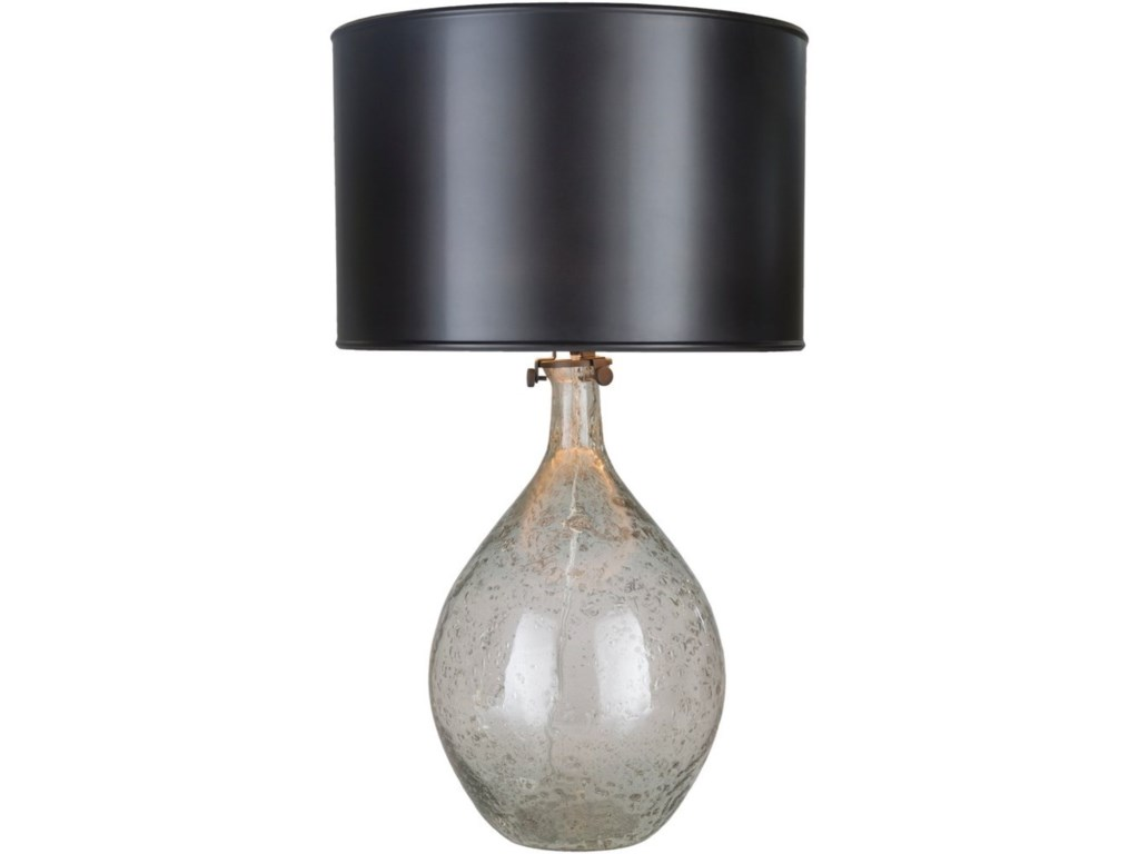 Ruby-Gordon Accents HayworthPortable Lamp