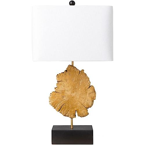 Surya Hazlitt 16 x 16 x 30 Table Lamp