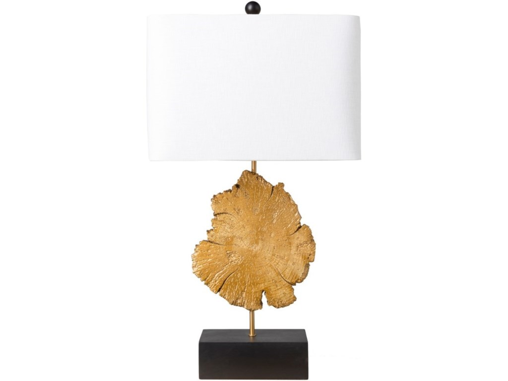 Surya HazlittTable Lamp