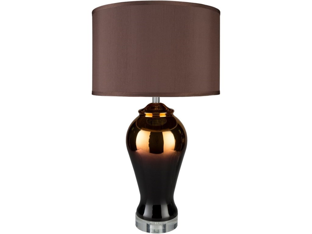 Surya HeathmanTable Lamp