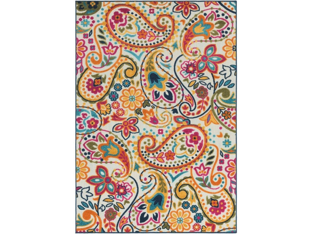 Ruby-Gordon Accents Jolene2' x 3' Rug
