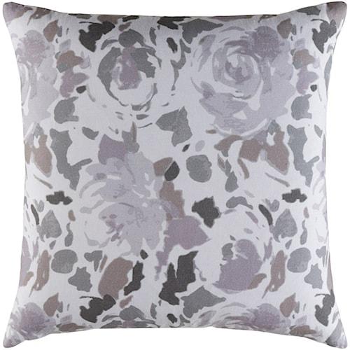 Surya Kalena 22 x 22 x 5 Pillow Kit