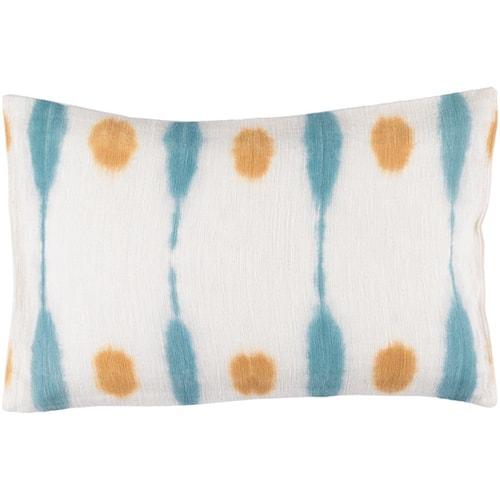 Surya Kumo 22 x 14 x 4 Pillow Kit