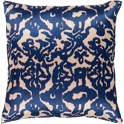 Surya Lambent 20 x 20 x 0.25 Pillow Cover