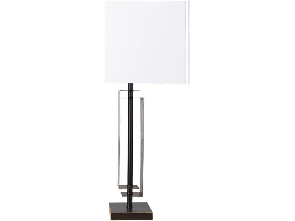 Ruby-Gordon Accents LevinTable Lamp