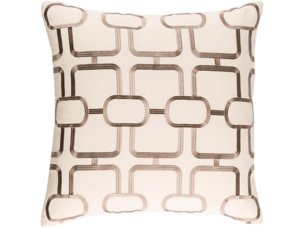 Surya LockhartPillow