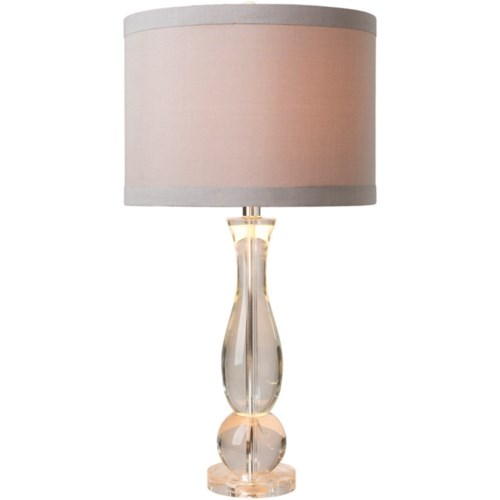 Surya lowell 14 x 14 x 26 75 table lamp