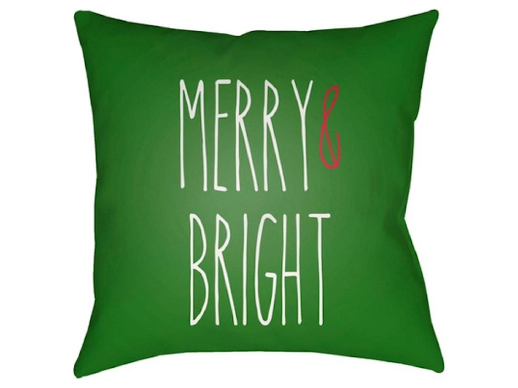Surya Merry BrightPillow