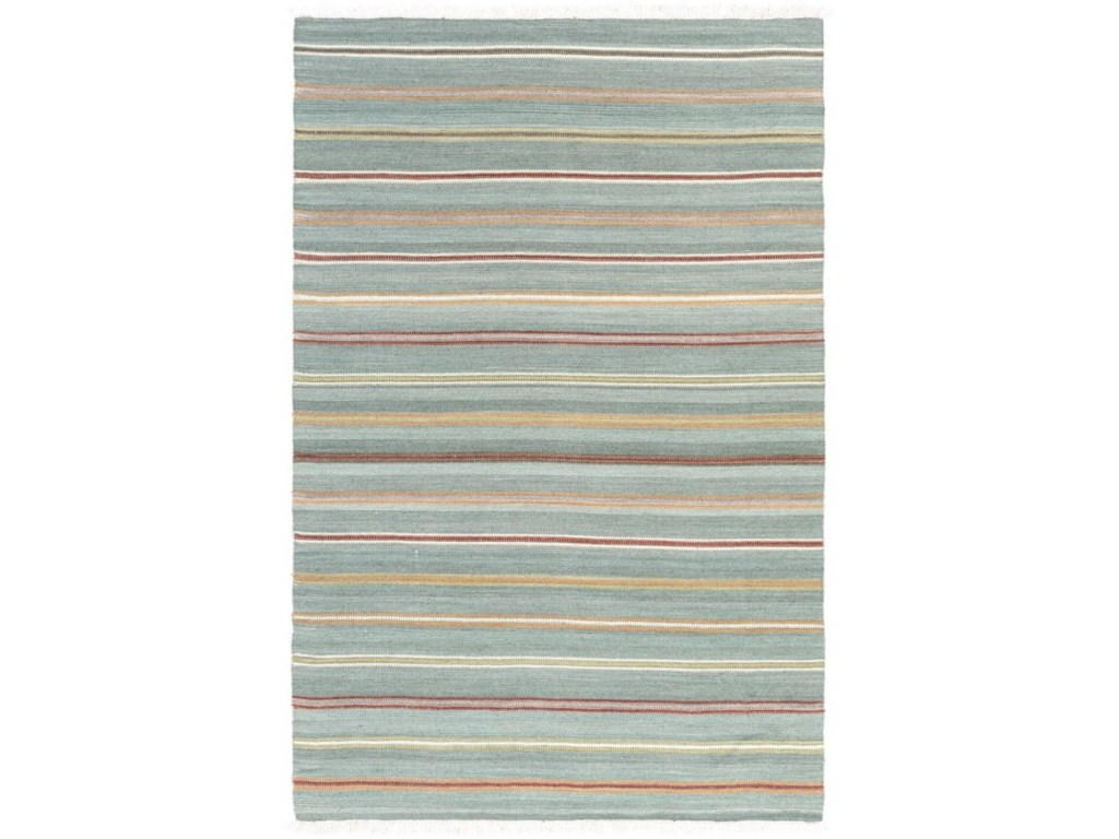 Ruby-Gordon Accents Miguel8' x 10' Rug
