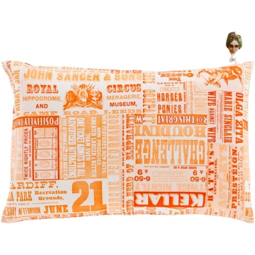 Surya Mind Games 13 x 19 x 4 Pillow Kit