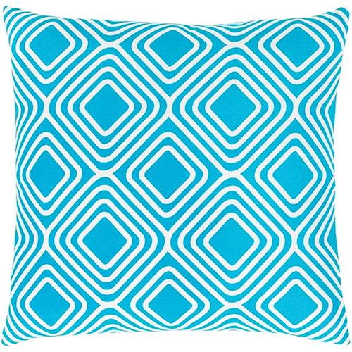 Surya Miranda 18 x 18 x 0.25 Pillow Cover