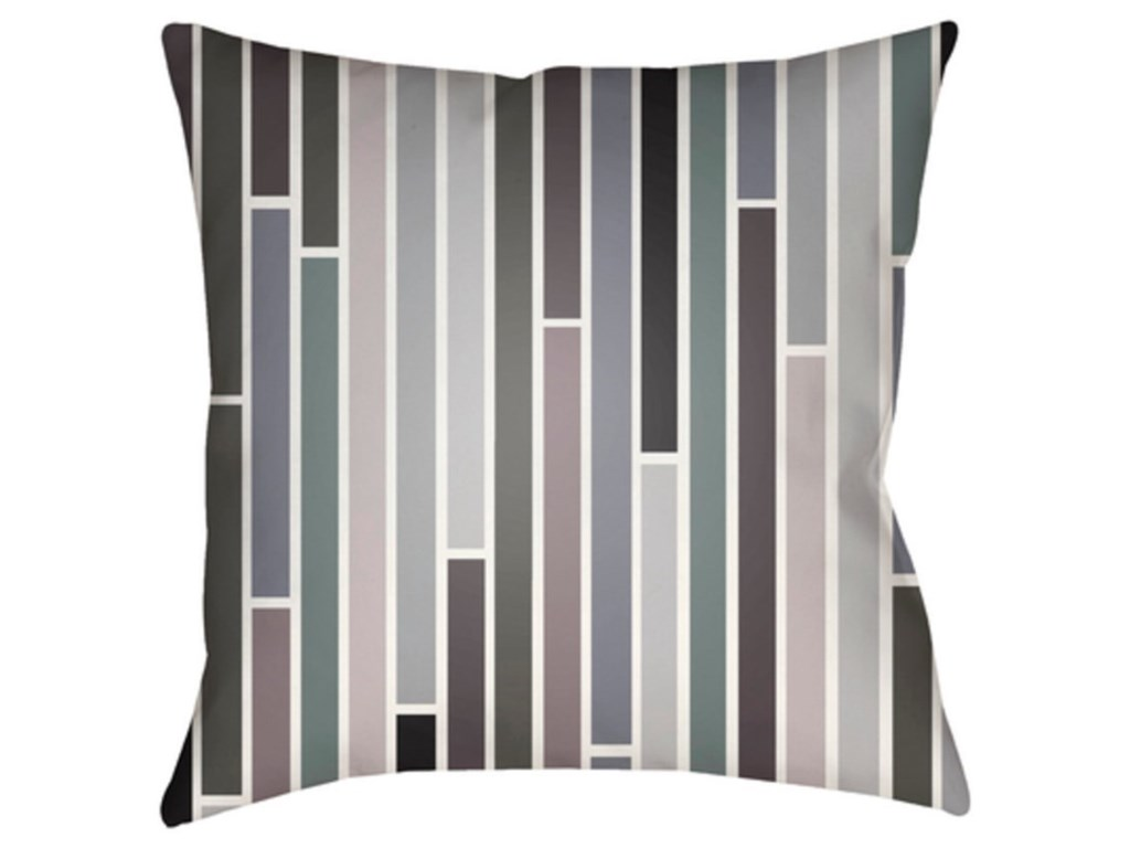 Surya Moderne2Pillow