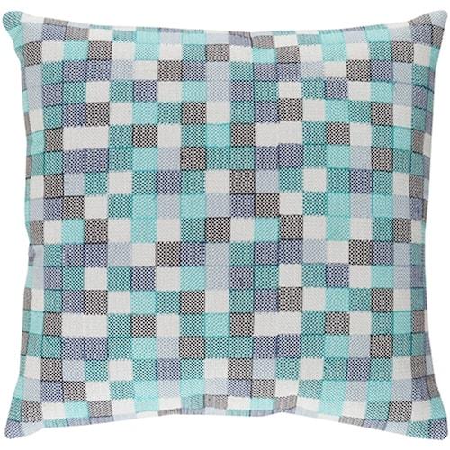 Surya Modular 20 x 20 x 4 Pillow Kit