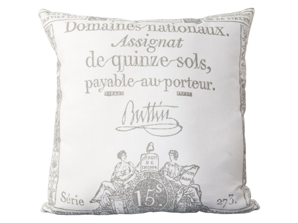 Ruby-Gordon Accents MontpellierPillow