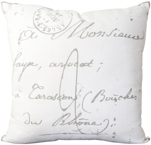 Surya Montpellier 18 x 18 x 4 Pillow Kit