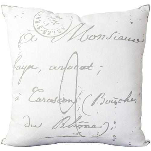 Surya Montpellier 18 x 18 x 4 Pillow Kit