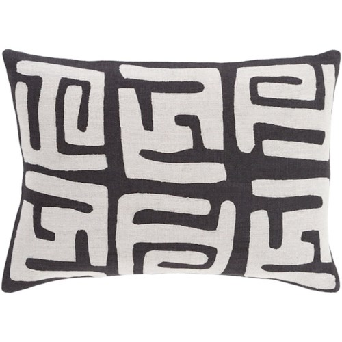 Surya Nairobi 13 x 19 x 4 Pillow Kit