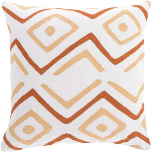 Surya Nairobi 20 x 20 x 4 Pillow Kit