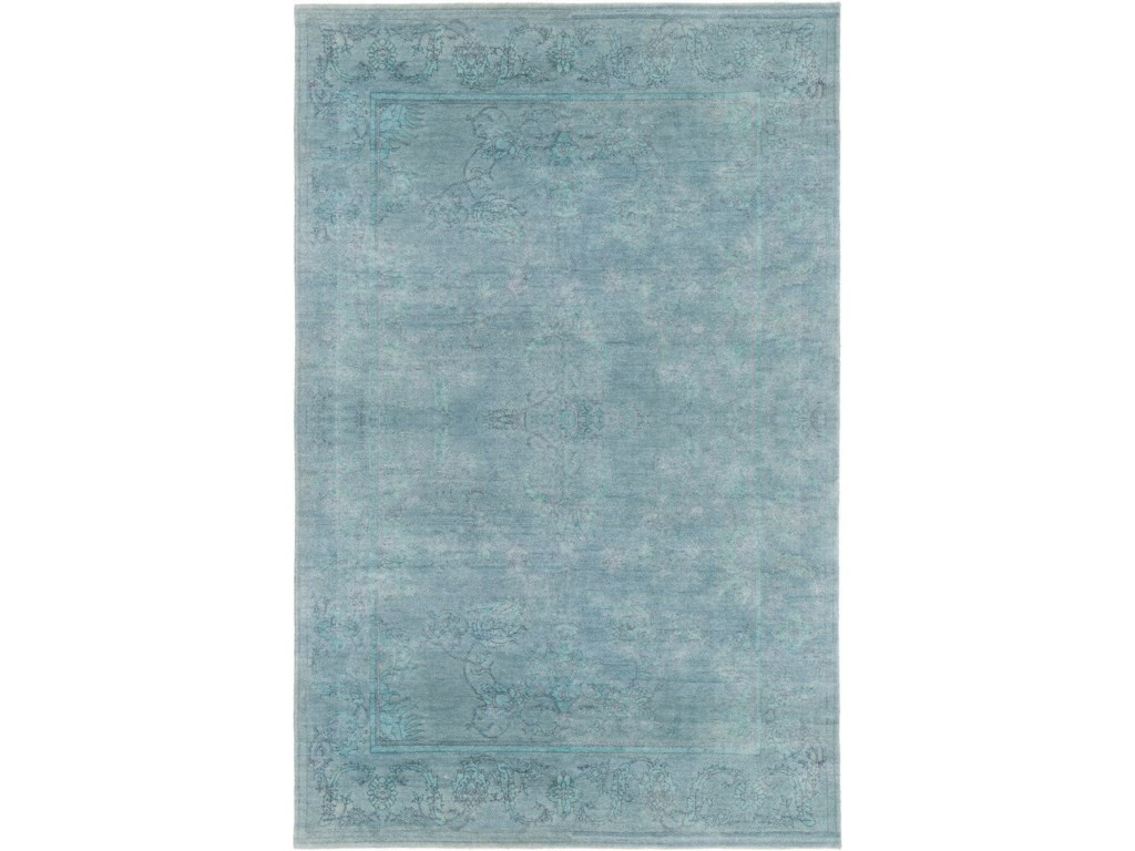 Ruby-Gordon Accents Opulent9' x 13' Rug