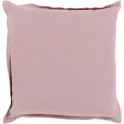 Surya Orianna 18 x 18 x 0.25 Pillow Cover