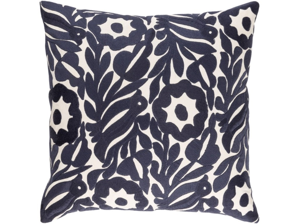 Ruby-Gordon Accents PallaviPillow
