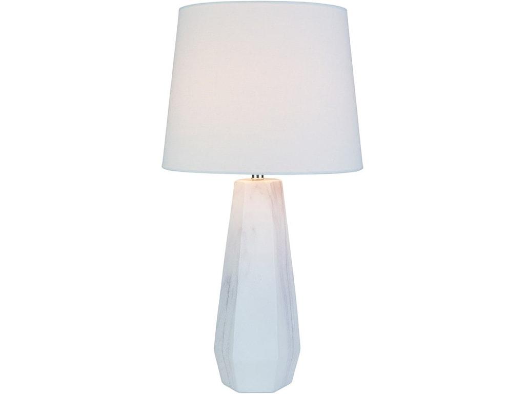 Surya PalladianTable Lamp