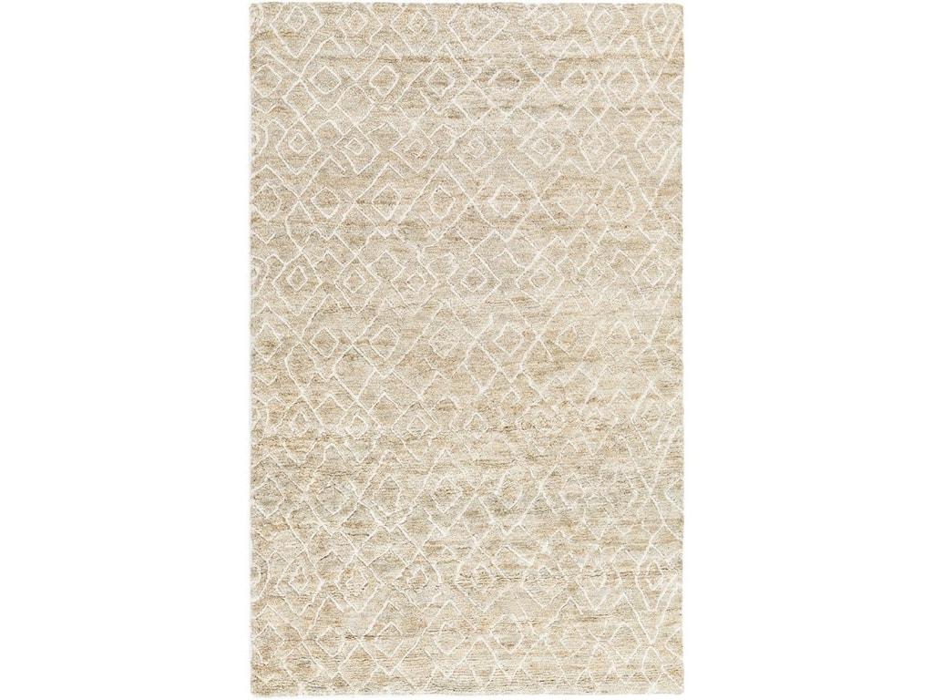 Surya Papyrus8' x 11' Rug
