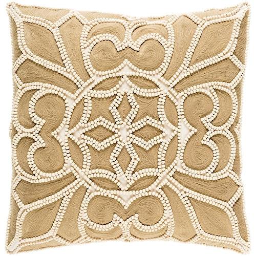 Surya Pastiche 7117 x 19 x 4 Pillow