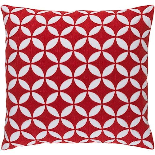 Surya Perimeter 7160 x 19 x 4 Pillow