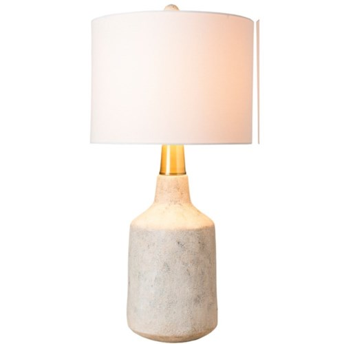 Surya phoenix 14 x 14 x 28 25 table lamp
