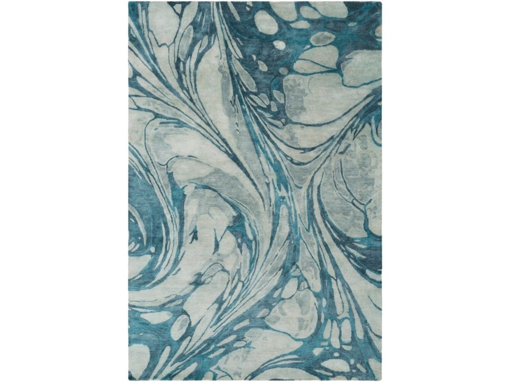 Ruby-Gordon Accents Pisces8' x 10' Rug