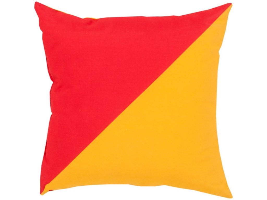 Surya Rain-1Pillow