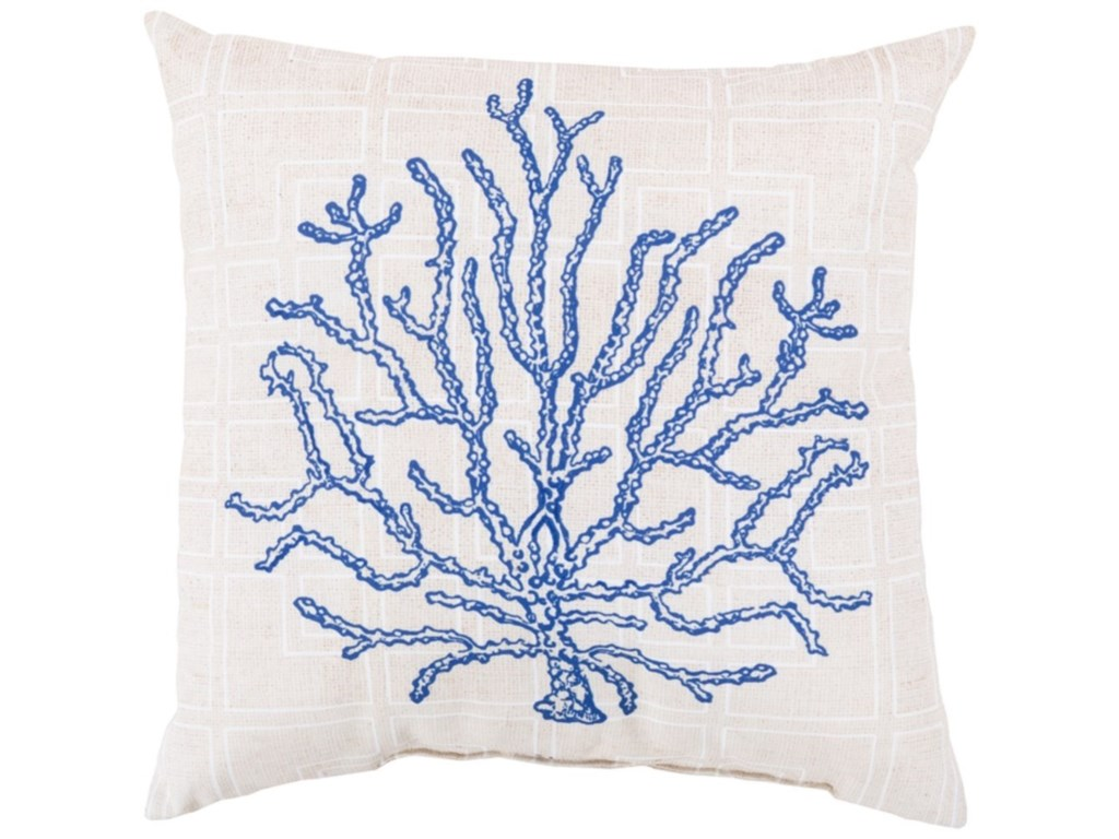 Ruby-Gordon Accents Rain-1Pillow