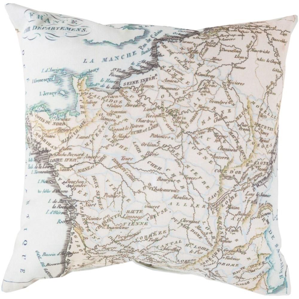 8102 x 19 x 4 Pillow