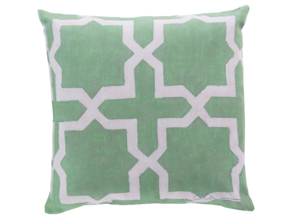 Surya Rain-4Pillow
