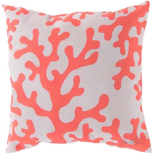 Surya Rain-4 7863 x 19 x 4 Pillow
