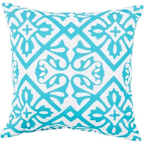 Surya Rain-4 7926 x 19 x 4 Pillow