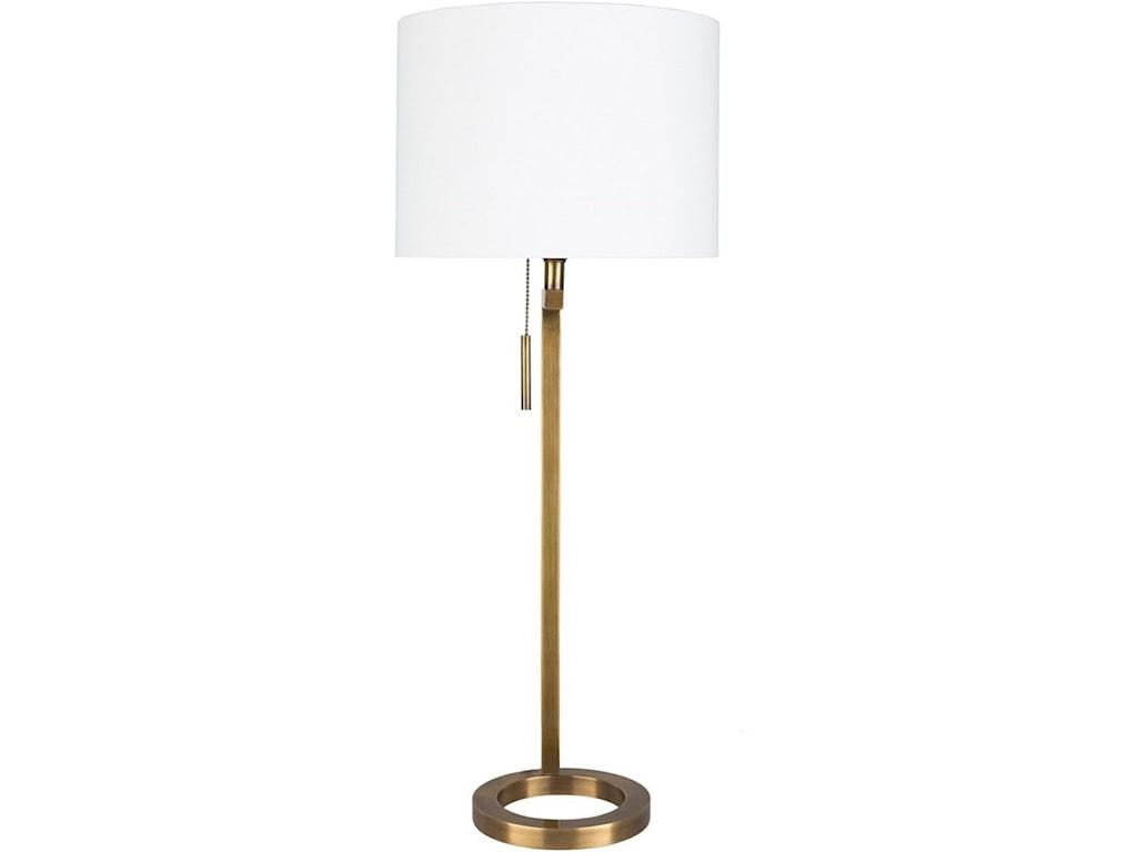Surya ReesePortable Lamp