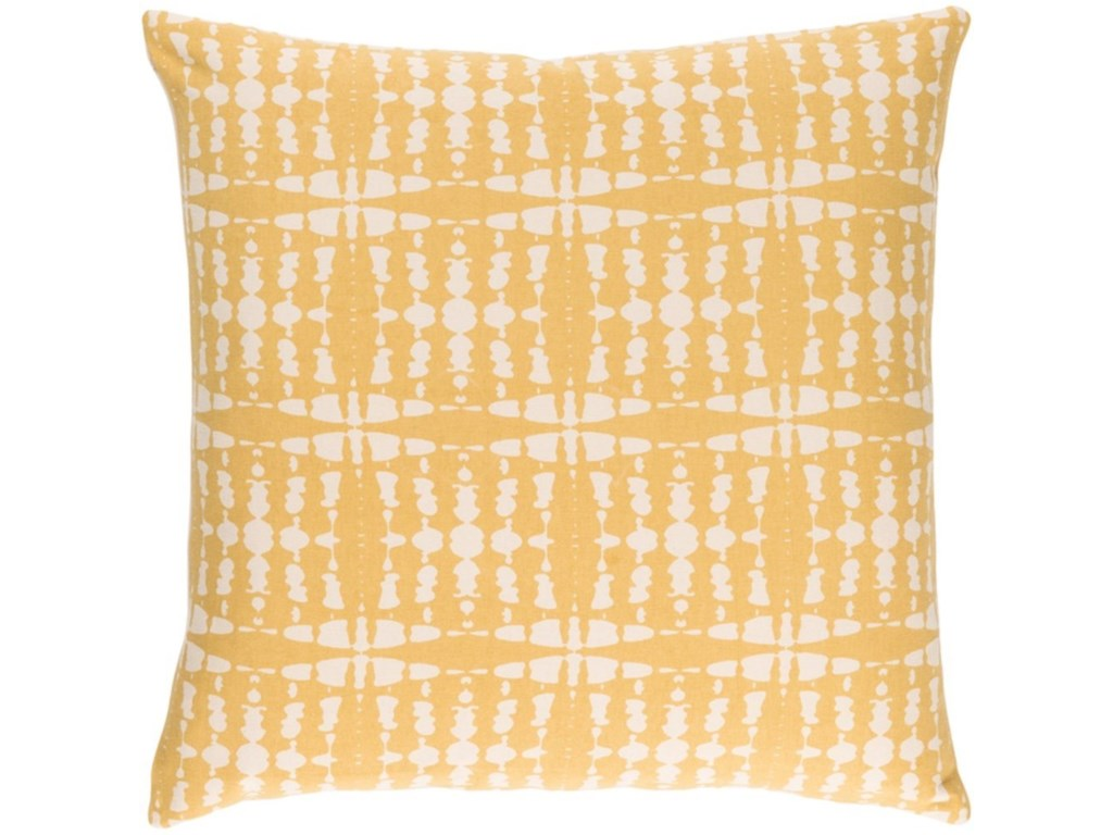 Ruby-Gordon Accents RidgewoodPillow