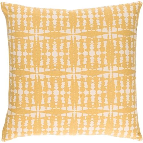 Surya Ridgewood 7700 x 19 x 4 Pillow