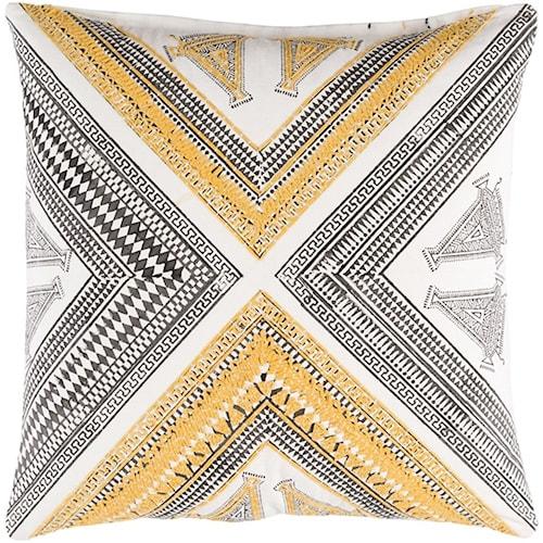 Surya Rufiji 8309 x 19 x 4 Pillow