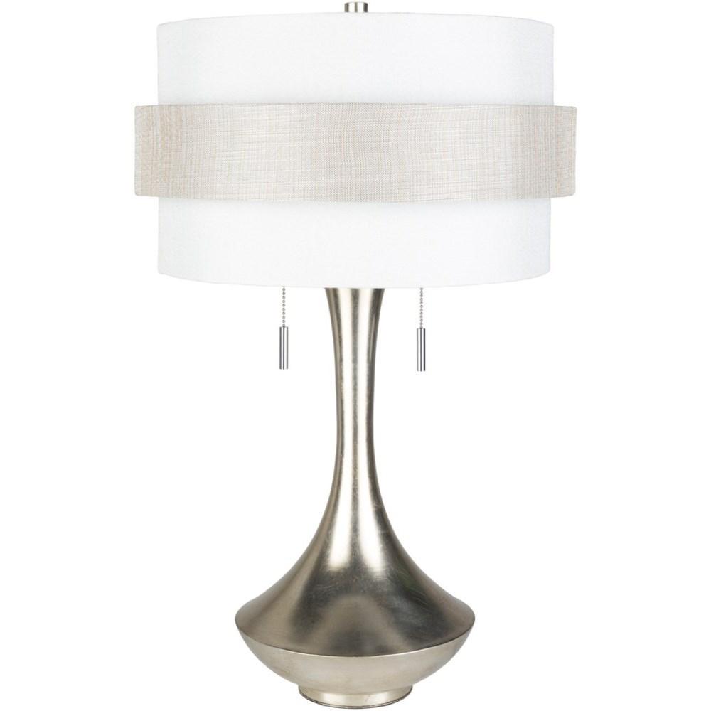 Surya Selma 18.5 X 18.5 X 30.5 Portable Lamp