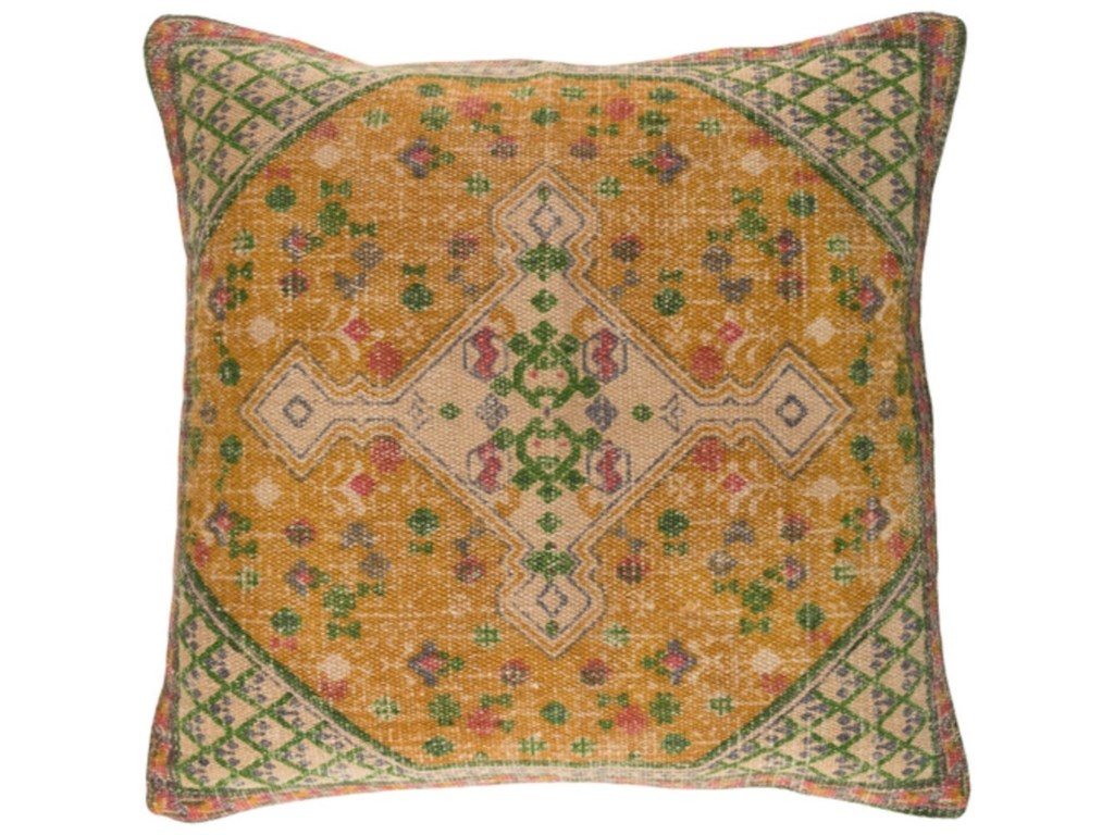 Surya ShadiPillow