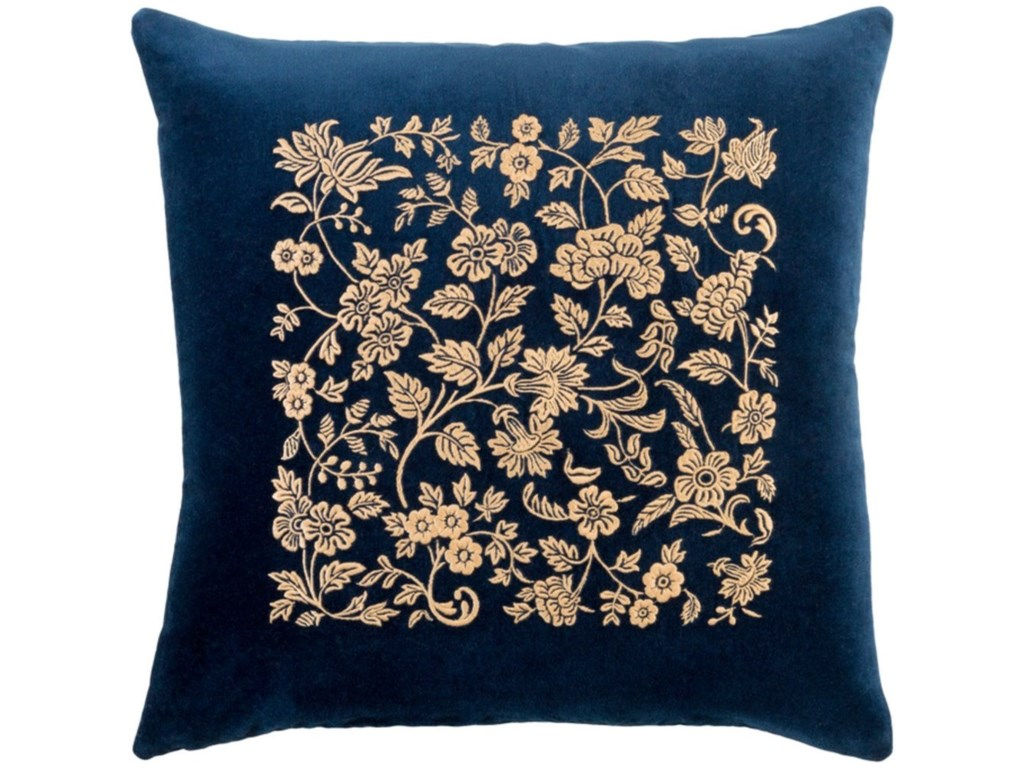 Surya Smithsonian1Pillow