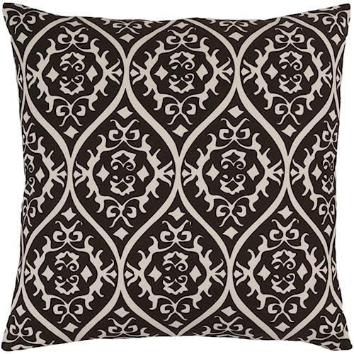 Surya Somerset 18 x 18 x 4 Pillow Kit